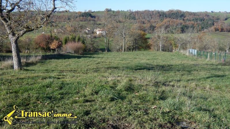 Vente terrain St flour 18000€ - Photo 3