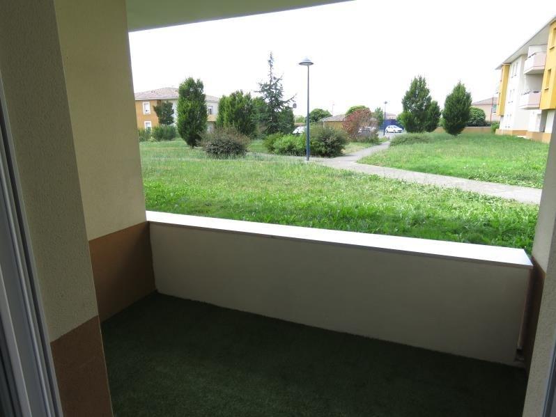 Vente appartement St lys 88000€ - Photo 2