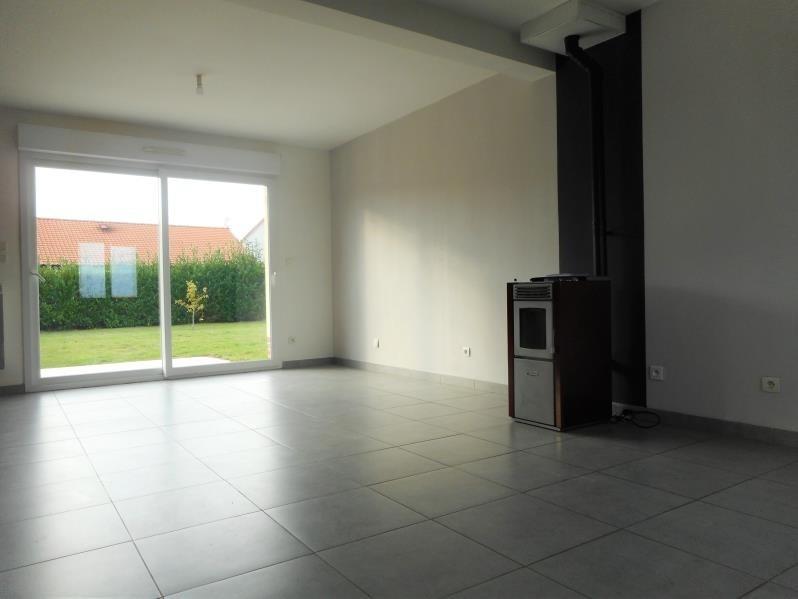 Sale house / villa Hinges 194000€ - Picture 3