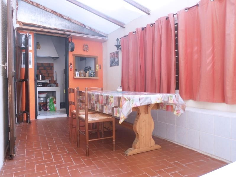 Sale house / villa Nimes 155000€ - Picture 5