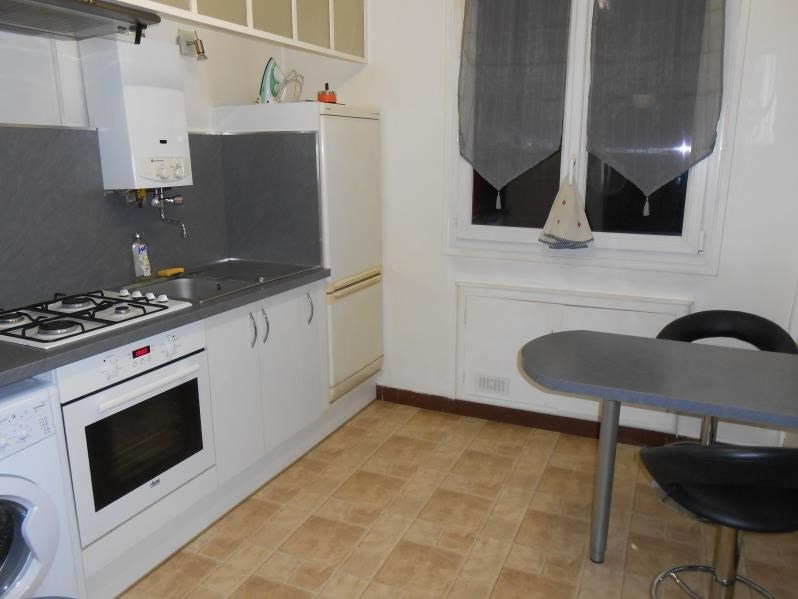 Vente appartement Le havre 106 000€ - Photo 2