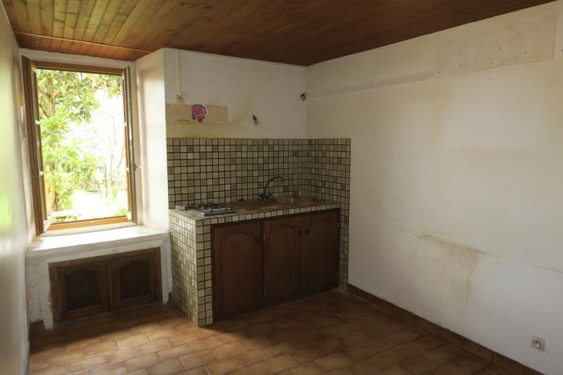 Sale house / villa Leran 55 000€ - Picture 5
