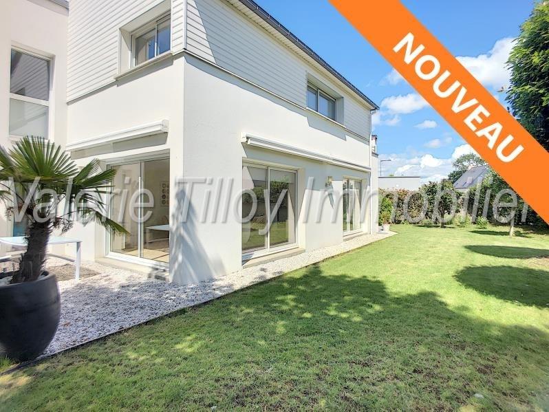 Revenda casa Bruz 445050€ - Fotografia 1
