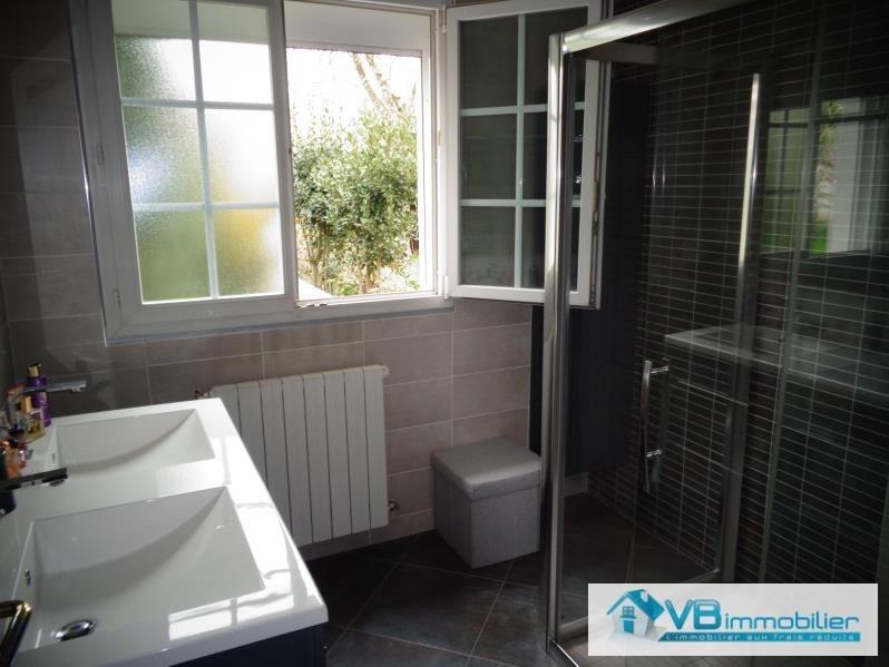 Vente maison / villa Savigny sur orge 389000€ - Photo 7