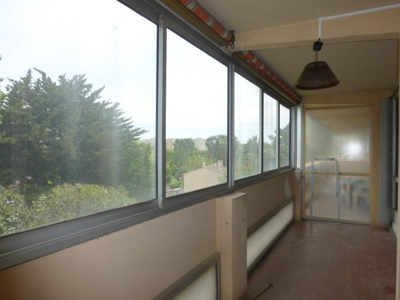 Sale apartment La garde 162 500€ - Picture 1
