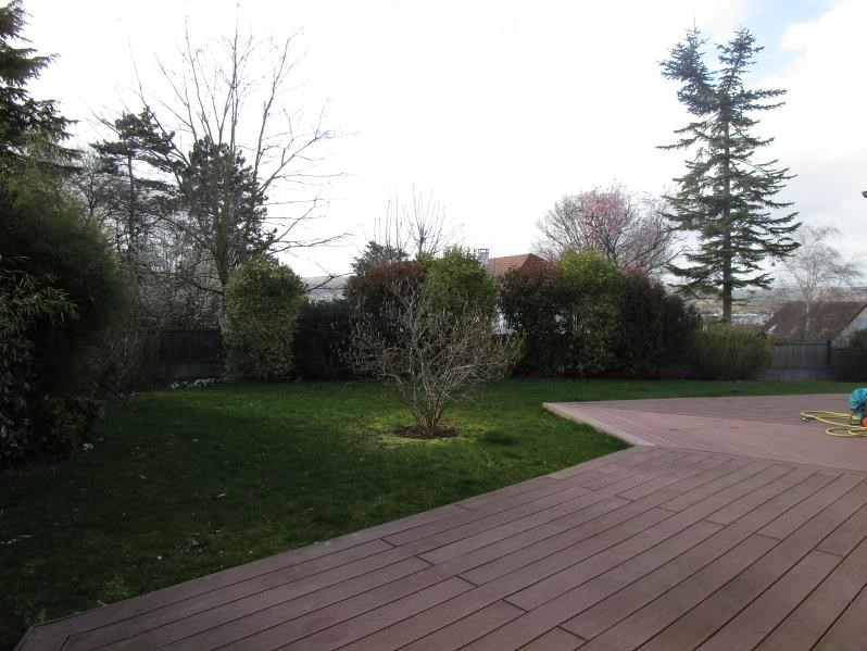 Sale house / villa L isle adam 890 000€ - Picture 10