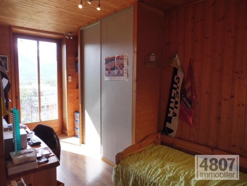 Vente appartement Le fayet 159000€ - Photo 3