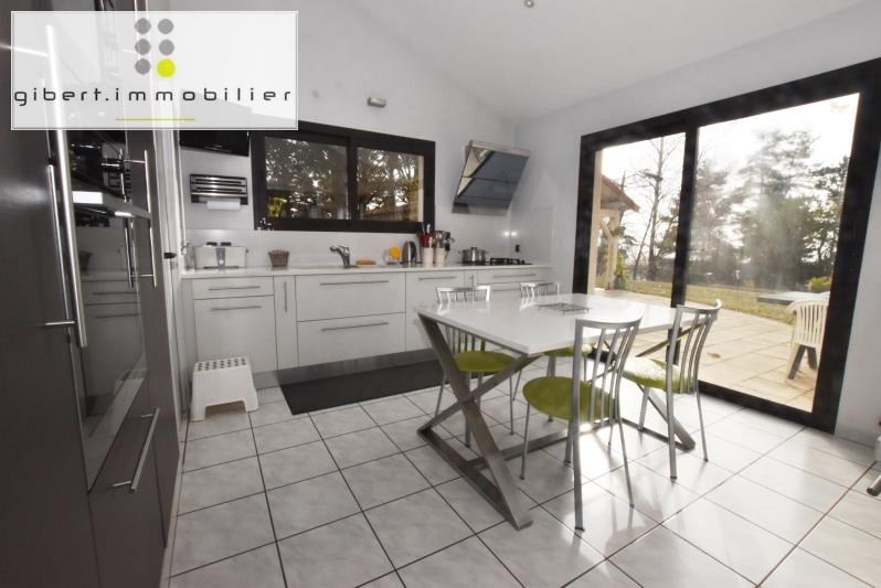 Vente maison / villa Blavozy 345 000€ - Photo 2
