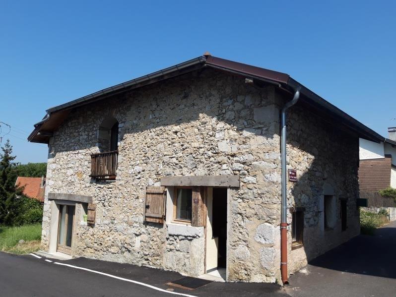 Sale house / villa Chanaz 175000€ - Picture 2