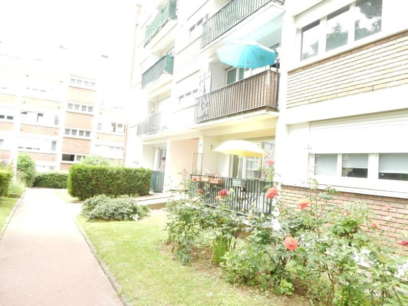Sale apartment Arnouville les gonesse 187 000€ - Picture 2
