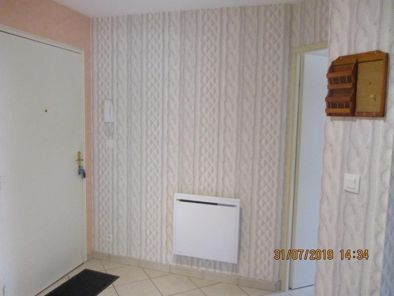 Sale apartment Bellignat 95000€ - Picture 5