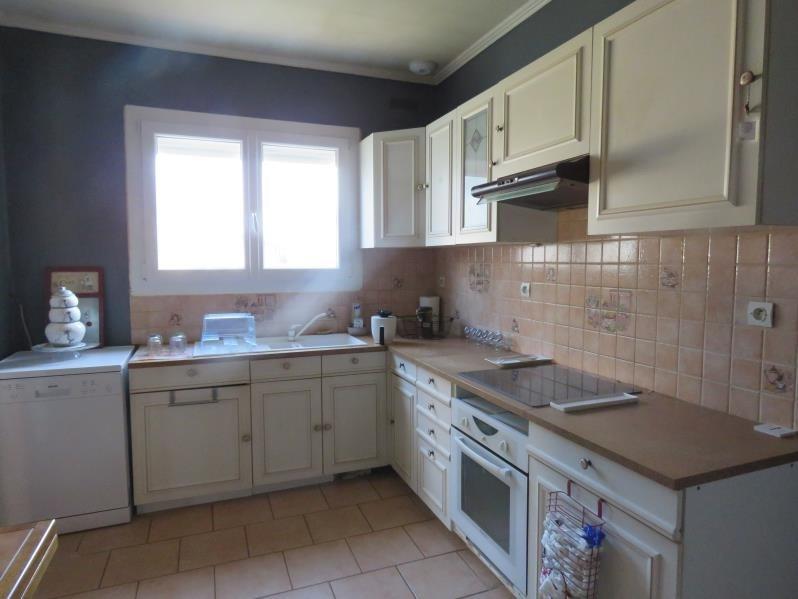 Sale house / villa Montoire sur le loir 145000€ - Picture 4