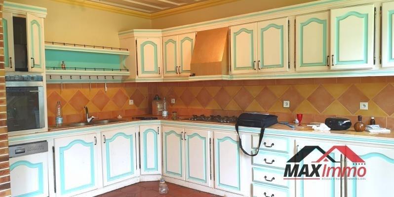 Vente maison / villa La plaine des cafres 330000€ - Photo 1