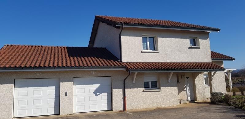 Sale house / villa Proche chavannes sur suran 235000€ - Picture 1