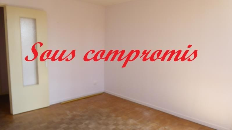 Vente appartement Nevers 45 000€ - Photo 1