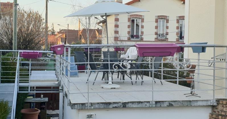 Revenda casa Houilles 560000€ - Fotografia 9