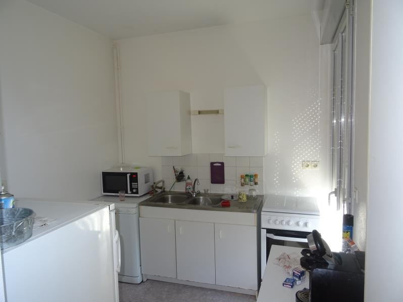 Sale apartment Les ponts de ce 125 000€ - Picture 2