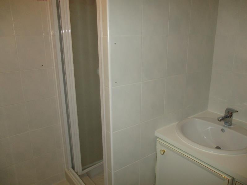 Vente appartement Niort 142500€ - Photo 8