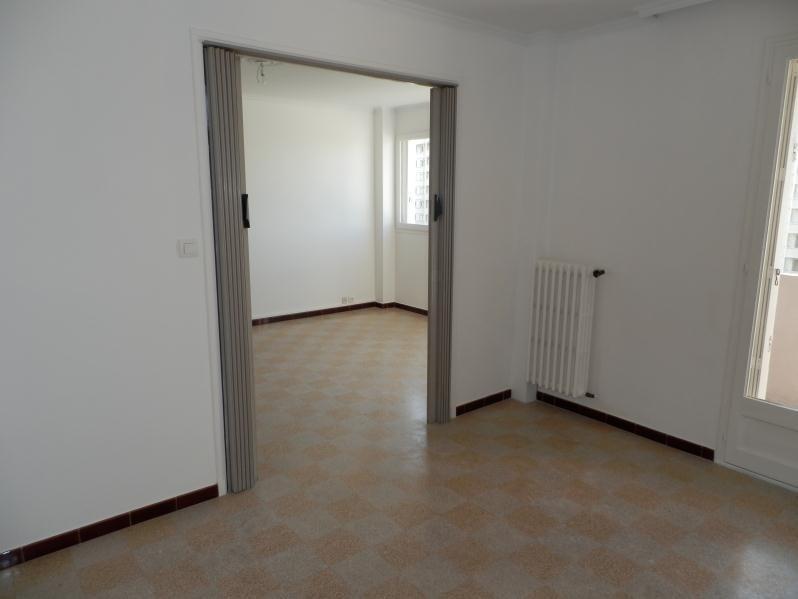 Sale apartment Toulon 140000€ - Picture 1