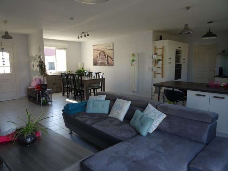 Vente maison / villa St andre les vergers 210000€ - Photo 3