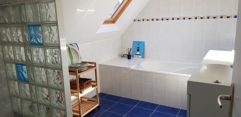 Vente de prestige maison / villa Fouesnant 520000€ - Photo 6
