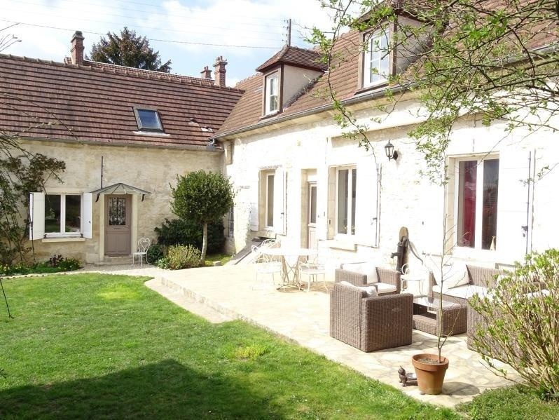 Vente maison / villa Senlis 449000€ - Photo 1