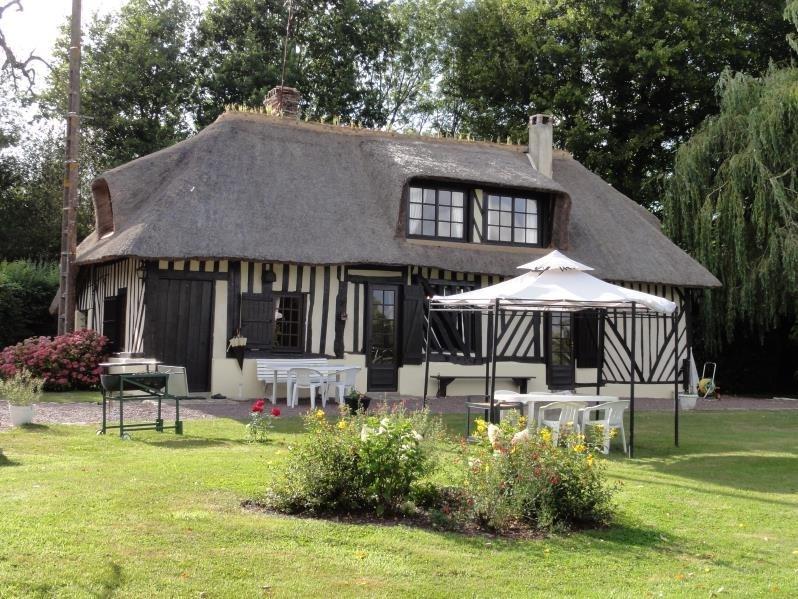 Vente maison / villa Annebault 279000€ - Photo 8