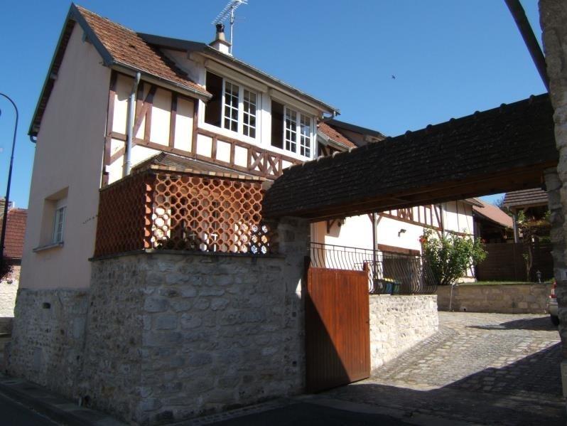 Rental house / villa St marcel 930€ CC - Picture 1