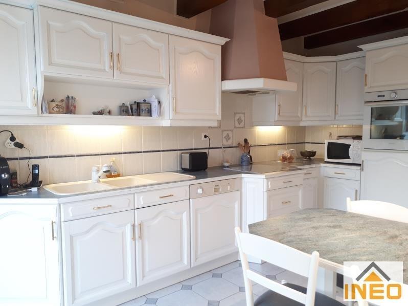 Vente maison / villa Irodouer 239825€ - Photo 4