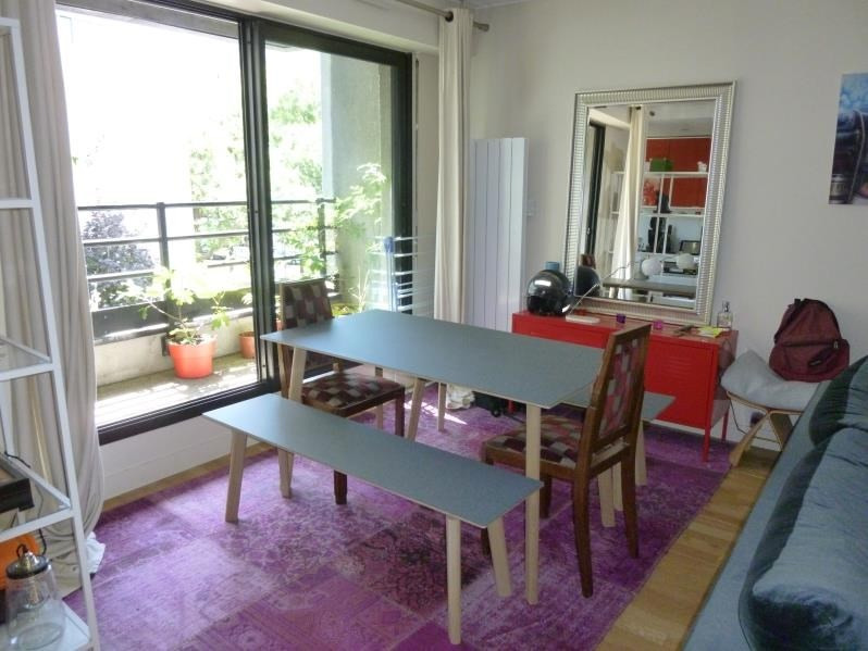 Sale apartment Paris 20ème 502 000€ - Picture 3
