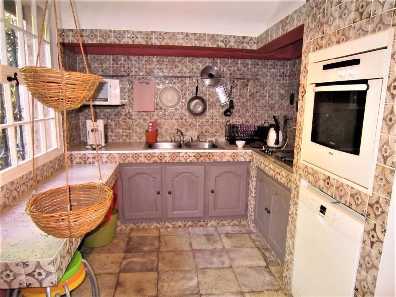 Deluxe sale house / villa Cavalaire sur mer 850000€ - Picture 4