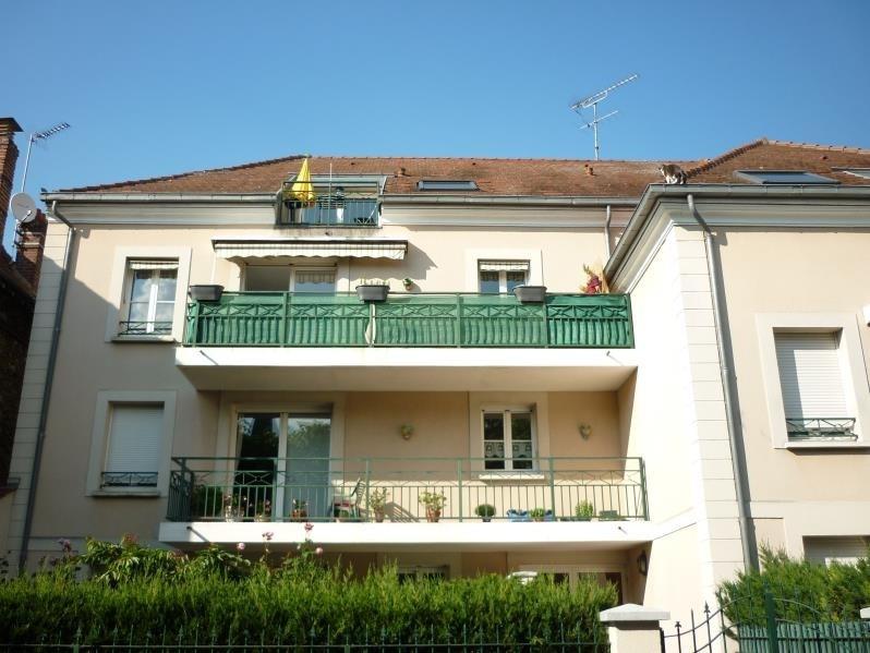 Vente appartement St leu la foret 279000€ - Photo 1
