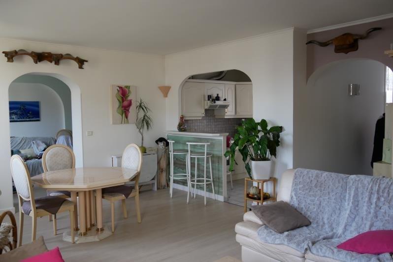 Sale apartment La garenne colombes 550000€ - Picture 3