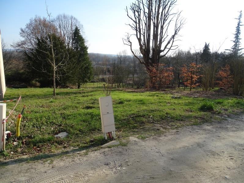 Verkauf grundstück Parmain 153000€ - Fotografie 2