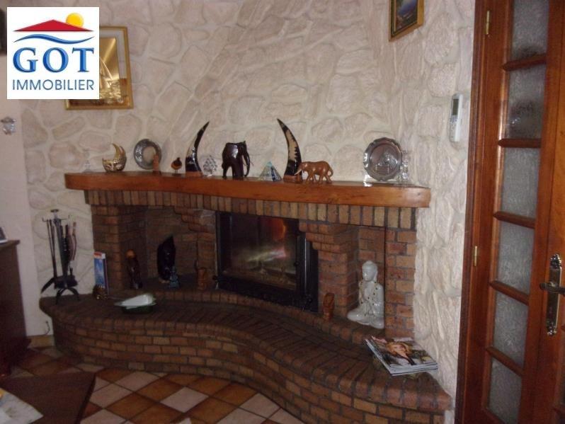 Vente maison / villa Saint laurent de la salanq 372500€ - Photo 5