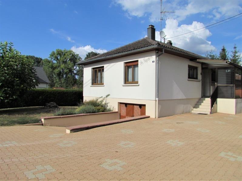 Vente maison / villa Hochfelden 220000€ - Photo 2