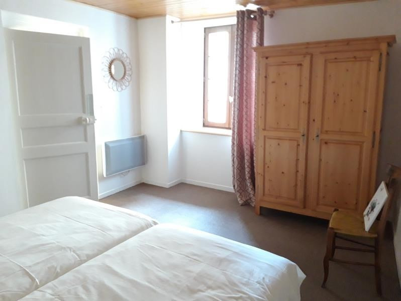 Vente maison / villa Culoz 128400€ - Photo 6