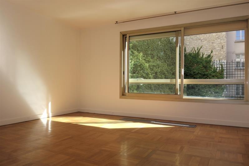 Venta  apartamento Paris 7ème 499000€ - Fotografía 4