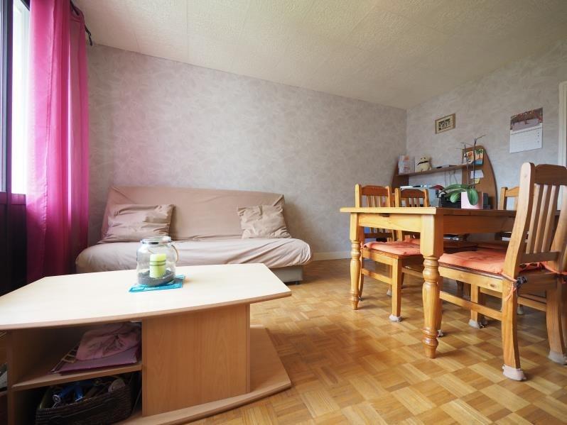 Sale apartment Bois d'arcy 167500€ - Picture 1