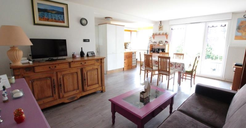 Vente appartement Epagny 318000€ - Photo 1