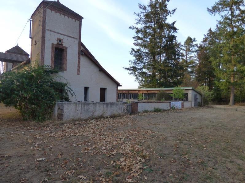 Deluxe sale house / villa Treban 551200€ - Picture 9