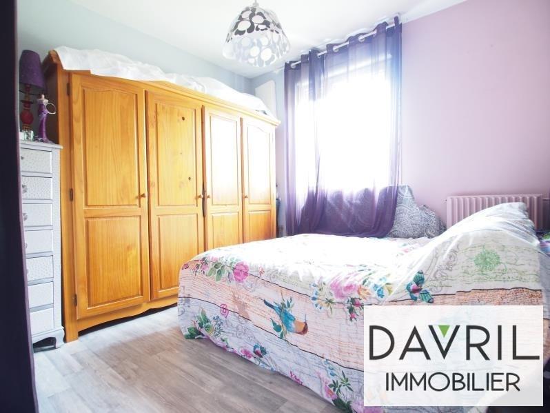 Vente appartement Conflans ste honorine 164500€ - Photo 8
