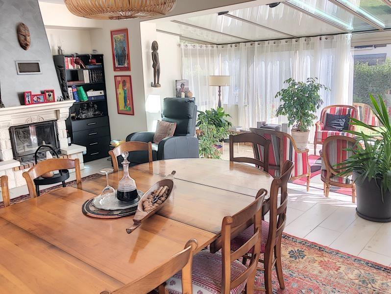 Vente maison / villa St alban de montbel 379000€ - Photo 12