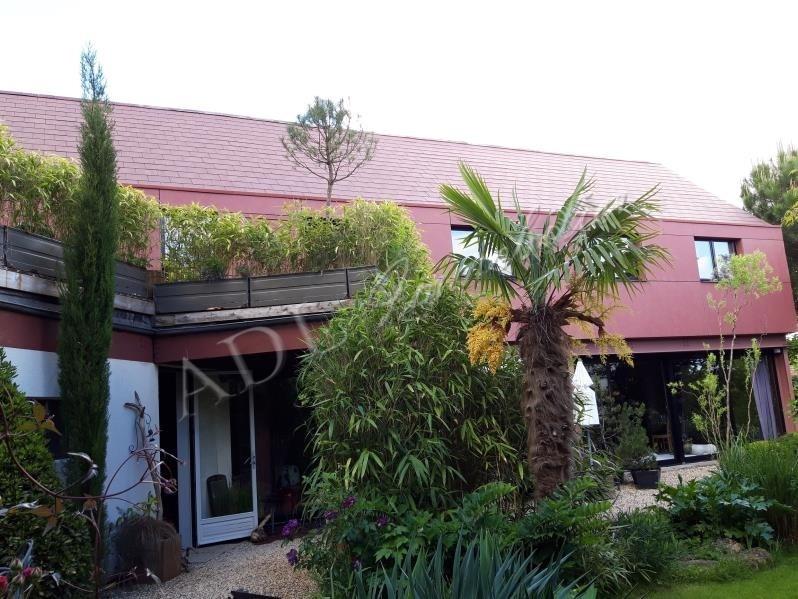 Deluxe sale house / villa Precy sur oise 585000€ - Picture 2