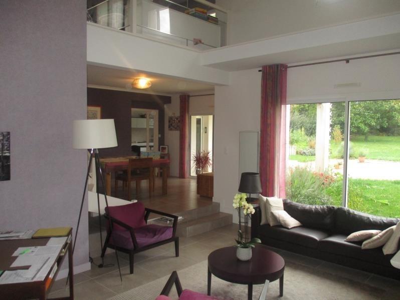 Vente maison / villa Chauray 386650€ - Photo 2