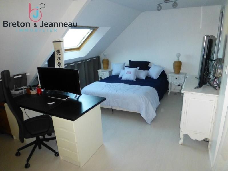Sale house / villa Courbeveille 291200€ - Picture 7