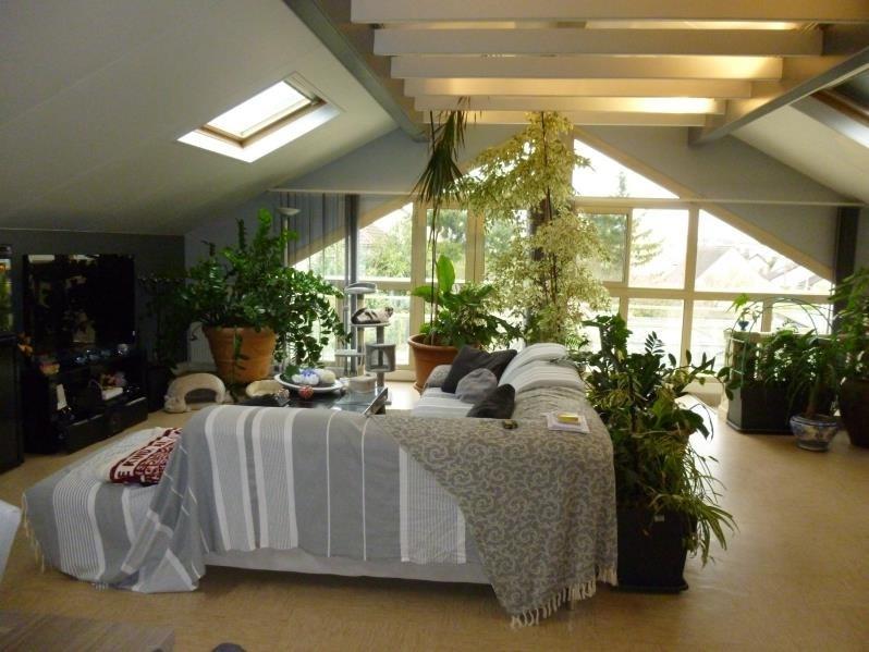 Vente de prestige maison / villa Deuil la barre 1280000€ - Photo 2
