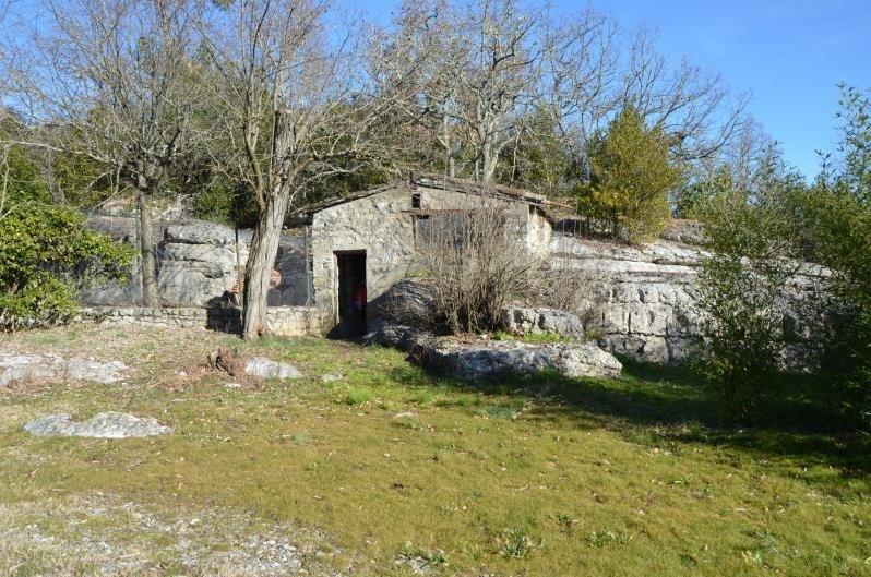 Sale house / villa Ruoms 296800€ - Picture 3