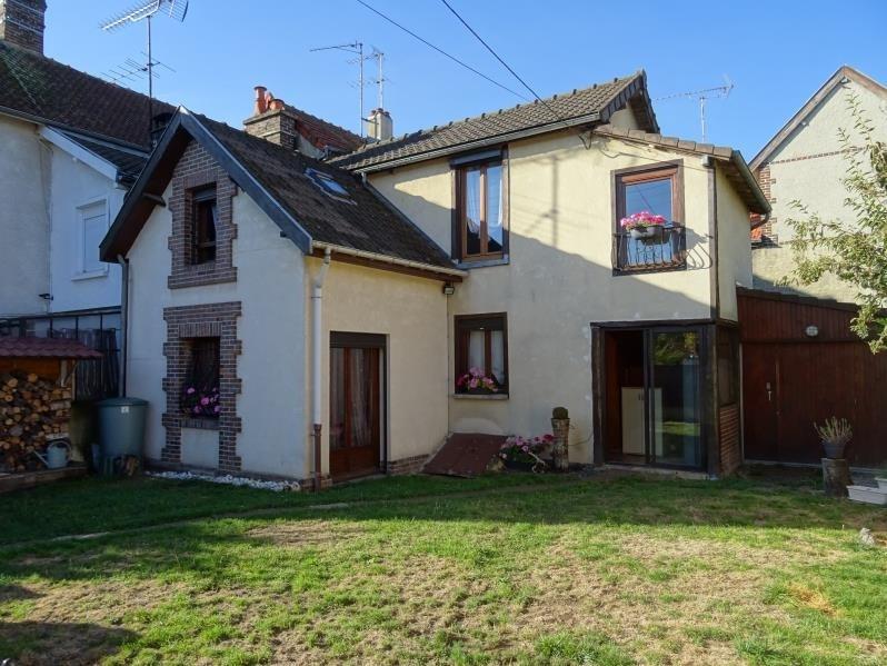 Sale house / villa Ste savine 176000€ - Picture 1