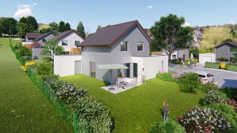 Vente maison / villa Thise 272000€ - Photo 3